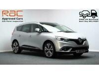 2019 Renault Scenic **PANORAMIC ROOF**1.3 GRAND SIGNATURE TCE 5d 138 BHP MPV Pe