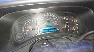 2003 chevy avalanche 2 wheel drive