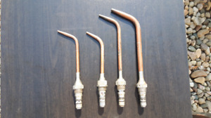 Torch Tips