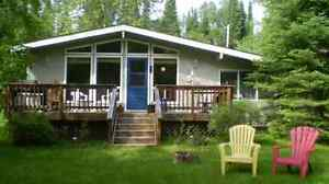 Victoria Beach Cottage for rent