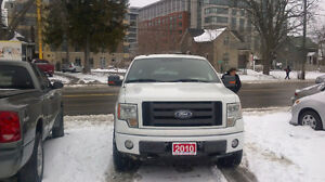 2010 Ford F-150 FX4 Pickup Truck.FX4 LOADED WITH BACKUP CAMERA