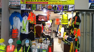 Safety Station Store