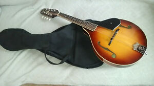 Kentucky KM180S Mandolin
