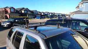 Thule Roof Rack Strathcona County Edmonton Area image 1