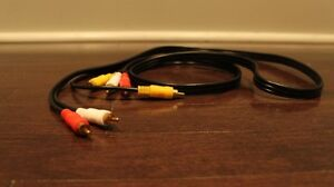 Short-Moderate Length Composite Cable