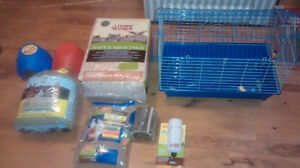 Small animal complete kit