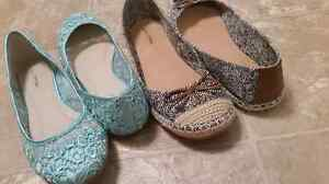 New Spring Flats
