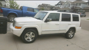 2010 Jeep Commander GREAT VEHICLE