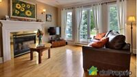 Maison 5+1 Chambres Chateauguay