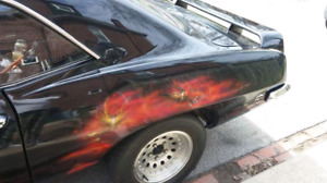 I have a nice 1969firebird for sale