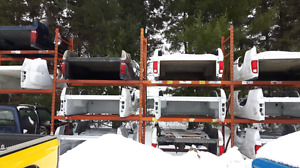 FORD SUPERDUTY TRUCK BOXES
