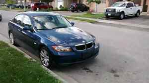 2006 Bmw 323i (trades welcome)