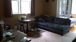 1 Bedroom + Den in St.Boniface