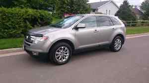 2008 Ford Edge Awd.... LIMITED LOADED