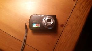 Casio Exilim camera