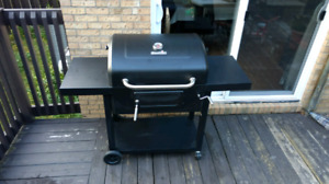 Charcoal BBQ Grill - Barbecue  charbon