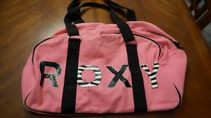 ROXY GYM BAG