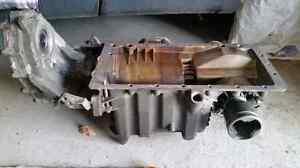 1986 saab manual transmission