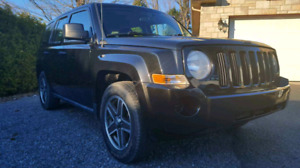 Jeep patriot 2010 216xxx