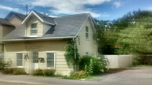 Small House in Aylmer for Rent   AUGUST 1st or SEPTEMBER 1st