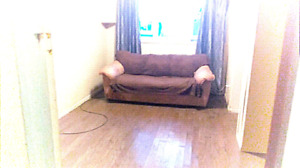 Room available just outside city