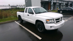 Dodge Dakota 2008 Nego