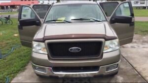 2004 Ford F150 XLT SuperCrew 180k