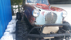 Mud Buggy for sale or trade