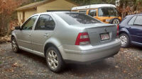 2004 Volkswagen Jetta TDI Sport Edition - some trades accepted