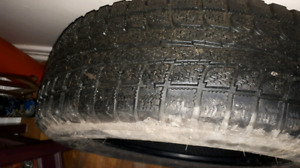 2 195 65 r15 snow tires