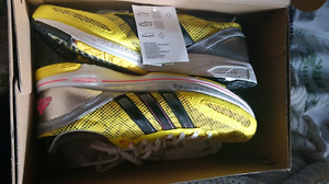 Brand New Women's Adidas Sneakers Size 9.5!