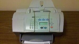 H.P. officejet v40 printer,scanner,copier.