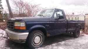 1994 F-150 XL 2wd Long box for sale!