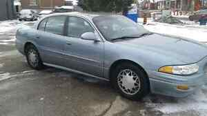 2003 Buick  Lesaber Kitchener / Waterloo Kitchener Area image 1