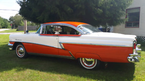Mercury Montery 1956