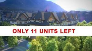 #Unit 17 108 Montane RD Bow Valley Trail, Canmore, Alberta