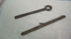 Unknown tools