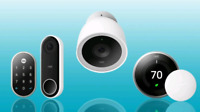 Smart Home Installations. Nest, Ring, Google,Amazon.