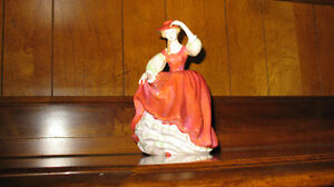 ROYAL DOULTON FIGURINE - RETIRED