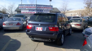 2004 BMW X5 3.0i...ONE ORIGINAL OWNER SUV, Crossover
