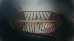 Selling some baby stuff