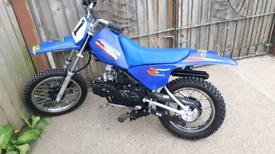 PY 90 child's motorbike