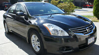 Nissan Altima S 2.5, NO ACCIDENT, EXCELLENT Condition, ONE OWNER