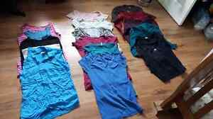Maternity clothes small