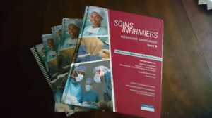 Lewis tome 1-2-3 (soins infirmiers)