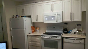 1 Bedroom Apartment Mackeen Towers to Sublet or lease takeover