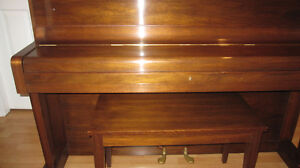Yamaha Upright Piano U1R Model