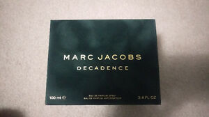 AUTHENTIC MARC JACOBS PARFUM DECADENCE