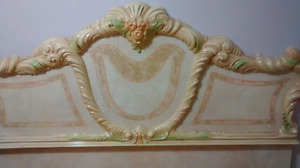 King/Queen Head and Foot Board