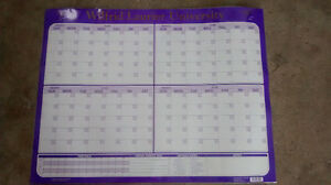 Back pack & Wilfrid Laurier 4 months planner (2 items) Kitchener / Waterloo Kitchener Area image 5